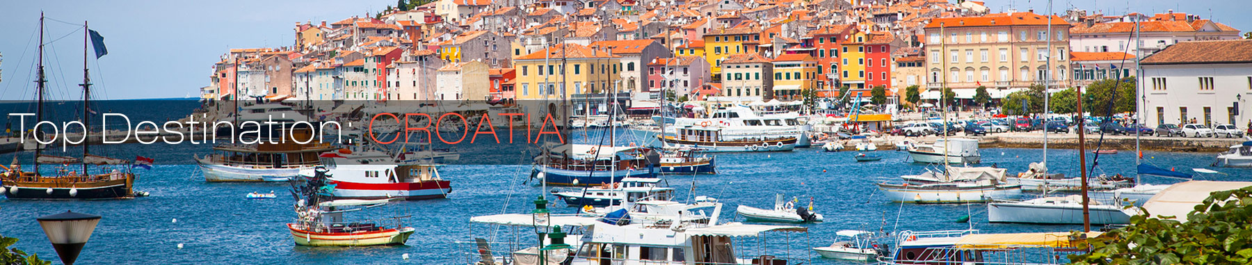Search for rental properties in Croatia