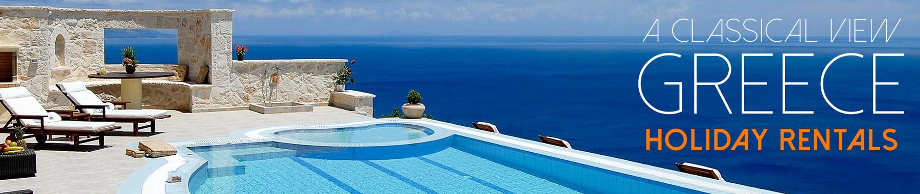 Greek Villas and Apartments